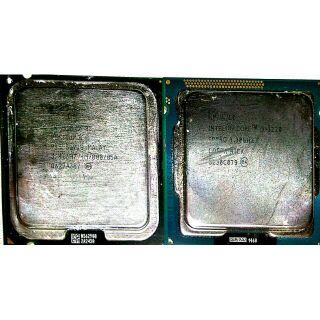 Intel Core I3-3220  1155腳位 cpu, Pentium D 945 3.4Ghz正式版Pd雙核心 花蓮縣