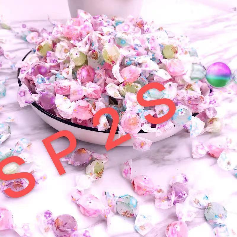 SP2S糖果 果凍 正品保證 sp2s果味軟糖 sp2糖果 捍衛者 悅客 主機 通用 正品保證 電子水果糖