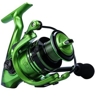 雙軸超輕 13+1BB全金屬頭捲線器 捲線器 釣魚輪 路亞輪 海竿輪 遠投紡車輪1000-7000型號 現貨 釣魚戶外