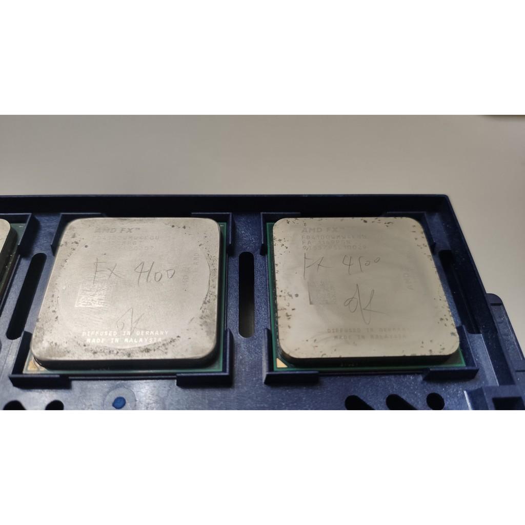 AMD FX4100 CPU