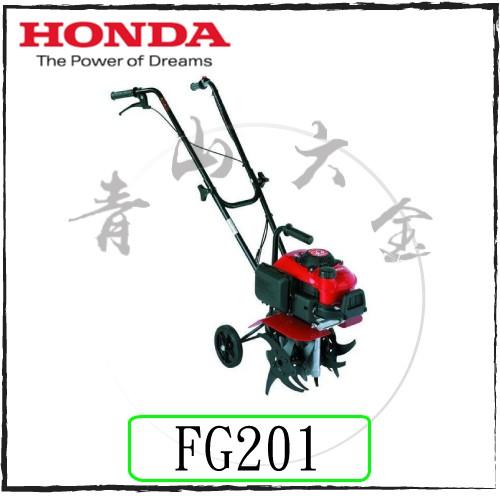 『青山六金』 附發票 FG201 鬆土機 耕耘機 FG201KWT2 引擎式折疊中耕機 本田 HONDA