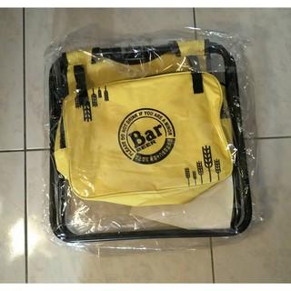 麒麟Bar可拆式保冷袋背包椅 台中市