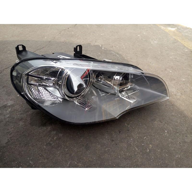 08 09 10 11款 BMW 寶馬 E70/X5大燈 X3 X4 X1 X6 F15 原廠大燈尾燈前杠