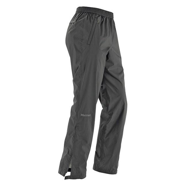【【蘋果戶外】】Marmot 41240-1440 深灰色 美國 男 PreCip 土撥鼠 防水雨褲