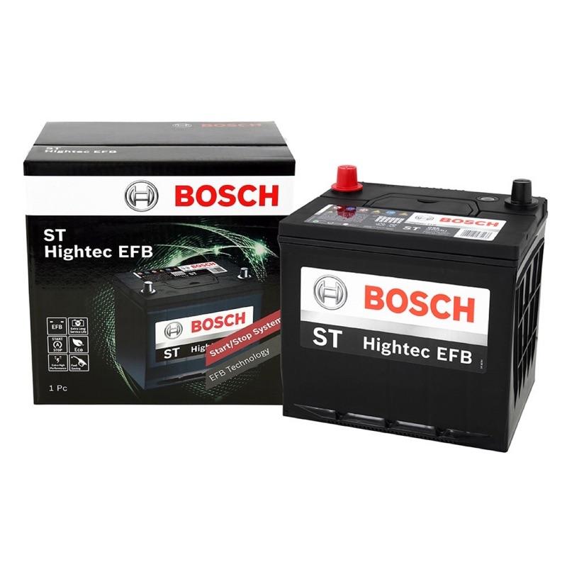 【SINYI 新翊】BOSCH 博世 S5+LN2 EFB電瓶 汽車電瓶