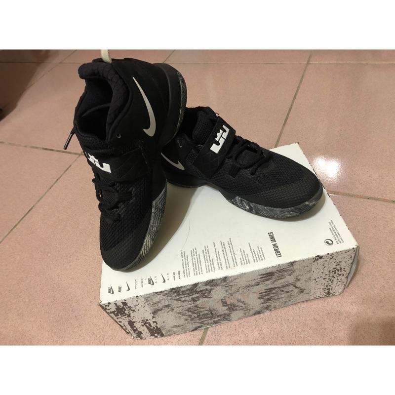Nike 耐吉 AMBASSADOR X 籃球鞋 男