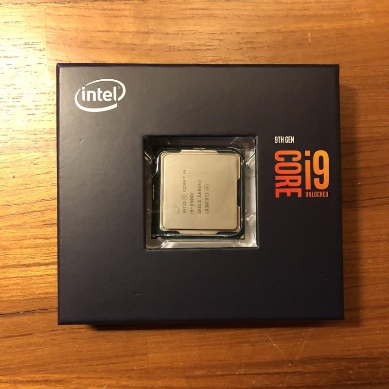 intel i9 9900k LGA1151