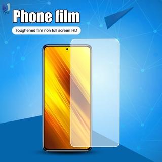 Yy 非全屏高清手機鋼化玻璃膜防指紋電話屏幕保護膜 Haptic Touch Accurate @ My