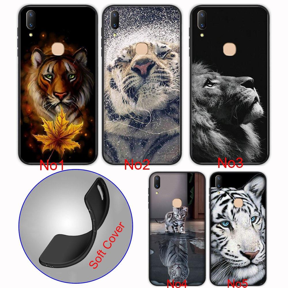 356No Tiger Case 軟包三星 Galaxy A30 A20 A50S A30S A21S A31 A50