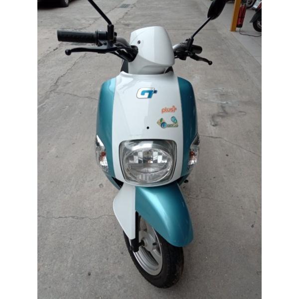 中華電動二輪車 emoving em80 em100  em50 shine 中華電動車