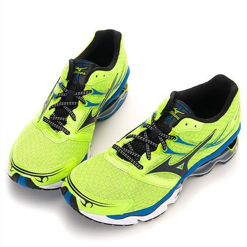 MIZUNO WAVE CREATION 14 男款 運動 慢跑 跑步鞋 8KN-30027