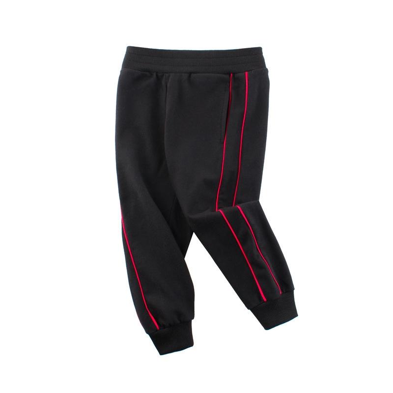 27品牌童裝長褲童裝新款2020春夏兒童運動褲 男童褲子純棉薄款寶寶長褲