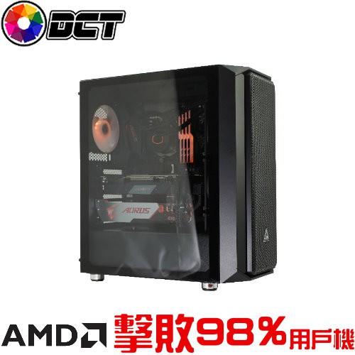 【限時促銷】AMD 98%電腦主機 R9 3900X/技嘉 RTX2060 OC 6GB