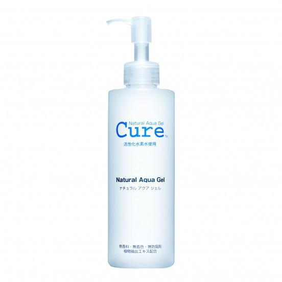 【CURE 'Q】 兒活性水素水去角質凝露 250G 去角質 凝露 正品 現貨 La Jolie Makeup