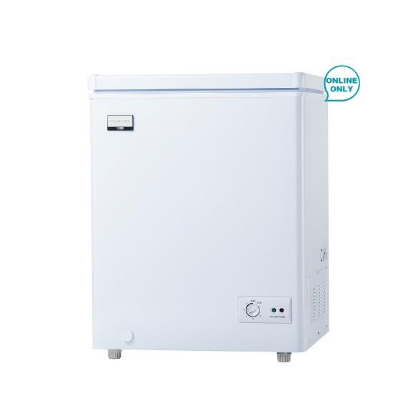 【蝦皮茉兒】Frigidaire 富及第 100公升商用臥式冷凍櫃FRT-1007HZ 好市多COSTCO#108105