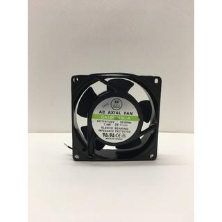 散熱風扇8公分110V/ 220V電扇