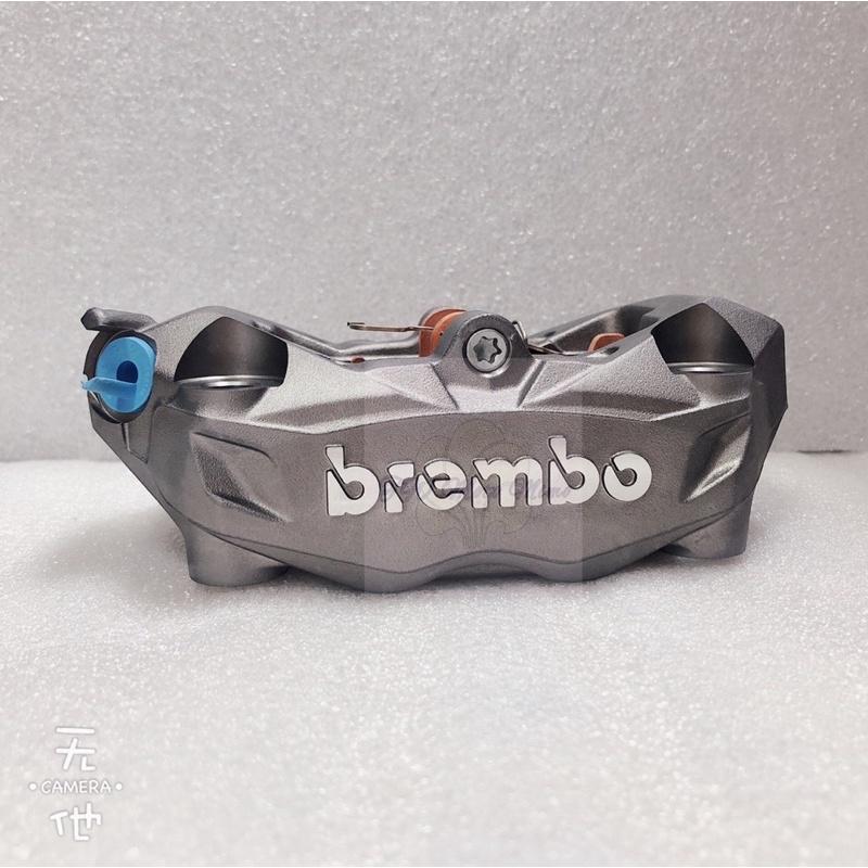 📈新賣場特價 Brembo AK550卡鉗 AK卡鉗 輻射卡鉗 左卡 右卡 KRV DRG JETS 勁戰 套餐組