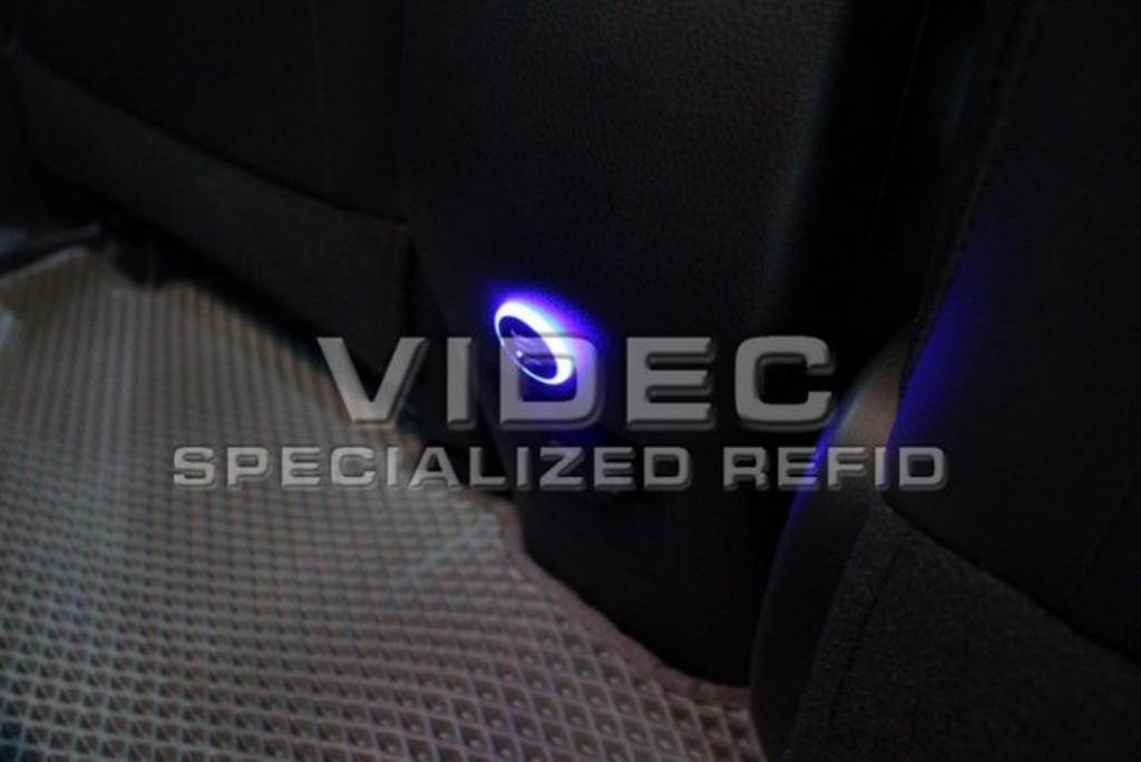 威德汽車 HID 豐田 TOYOTA 13- RAV4 原廠 後座 USB 增設 充電 含 LED 燈