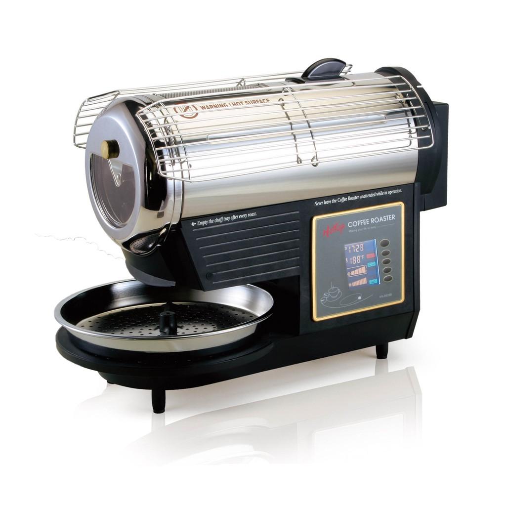 Hottop家用咖啡豆烘焙機 第三代
