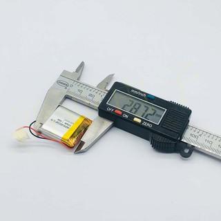 3.7V聚合物鋰電池 652728 500MAH 適用兒童電話手表 內置鋰電池 高雄市