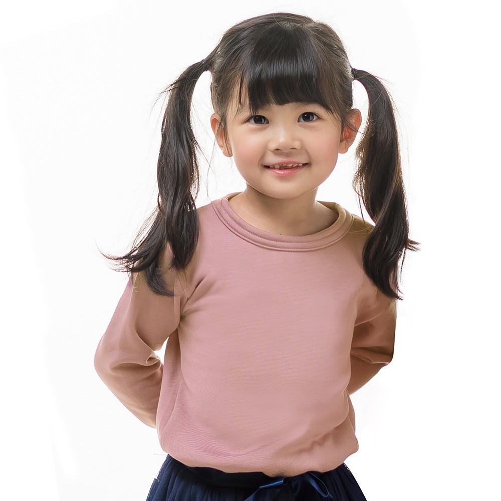 BeautyFocus 兒童刷毛蓄熱保暖衣(5593)
