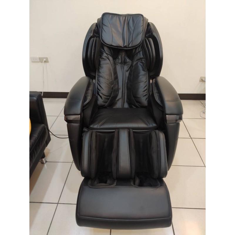 「自售」近全新 輝葉 YH-8091 智慧尊榮椅 按摩椅 黑色 少用 母親節 父親節 禮物 非追夢椅