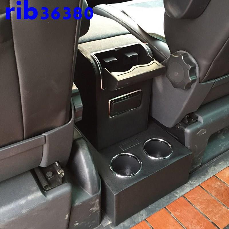 原裝福斯Multivan邁特威T5扶手箱Caravelle凱路威中央手扶箱T6改裝專用Multivan
