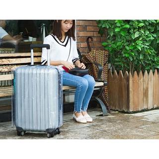 94便宜GO!台灣現貨 ✈️旅行∥行李套 行李箱保護套 防塵套 行李套 防水耐磨拉杆箱 20吋 26吋 29吋 新北市
