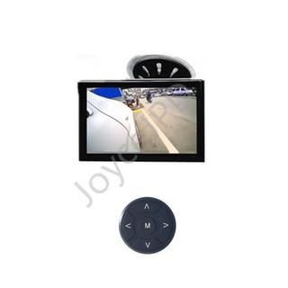 熱賣&汽車盲點偵測系統汽車高清夜視前左右盲區攝像頭USB無線右視盲區輔助系統倒車影像 高雄市