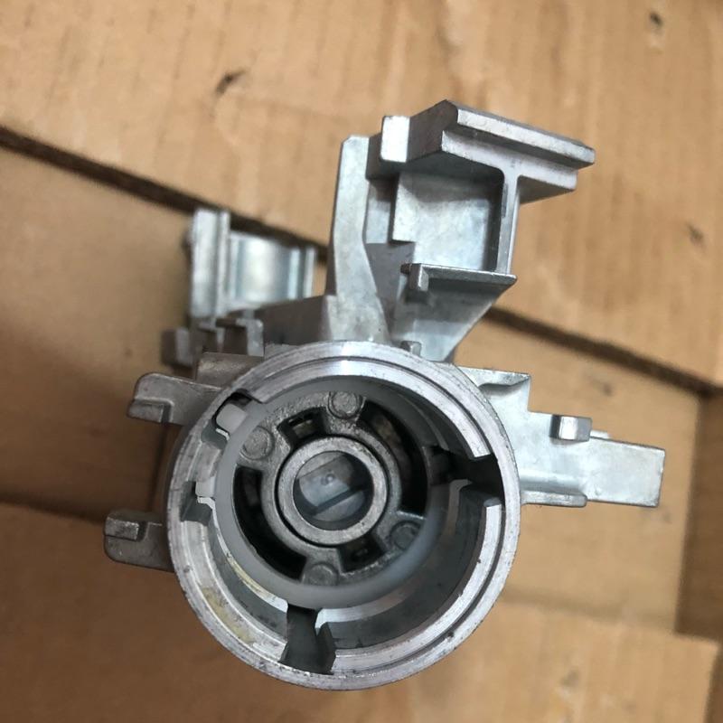 Golf56 Tiguan touran scirocco Passat sharan原廠鎖頭槍管鋁座方向機鎖