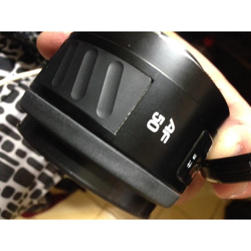 Minolta af for Sony a 鏡頭 全幅鏡 50mm f1.7