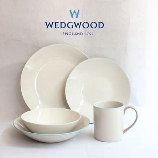 英國皇室御用 WEDGWOOD 骨瓷 餐具  臺南市