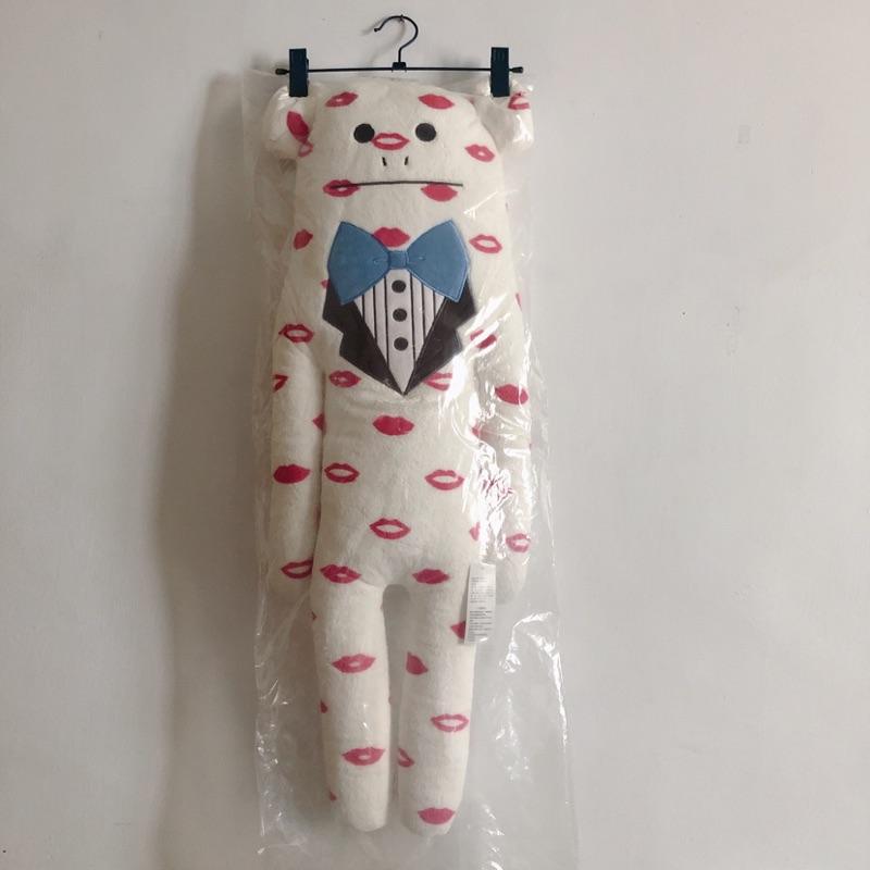 CRAFTHOLIC 宇宙人 大抱枕  尺寸40 x 89 cm 原價1990 售價990