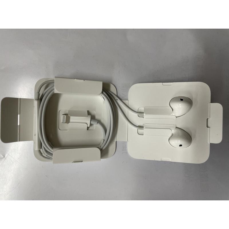 EarPods 具備 Lightning 連接器 apple原廠耳機