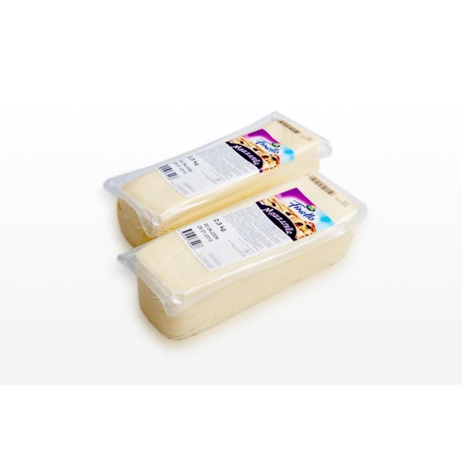 亞諾莫扎里拉乳酪-200g