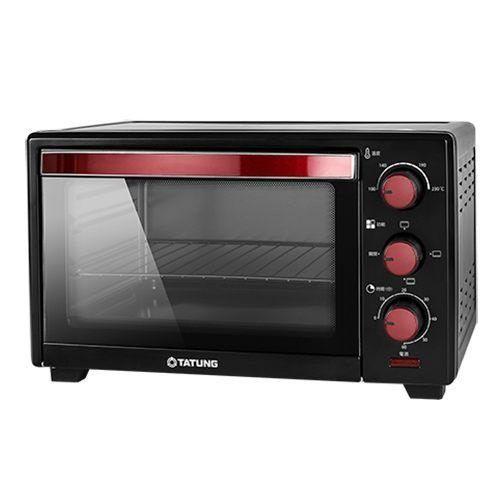 大同(20L)電烤箱 TOT-2007A (多段式溫度調整) 免運