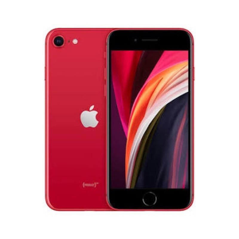 iPhone SE2 128g SE2020 紅色