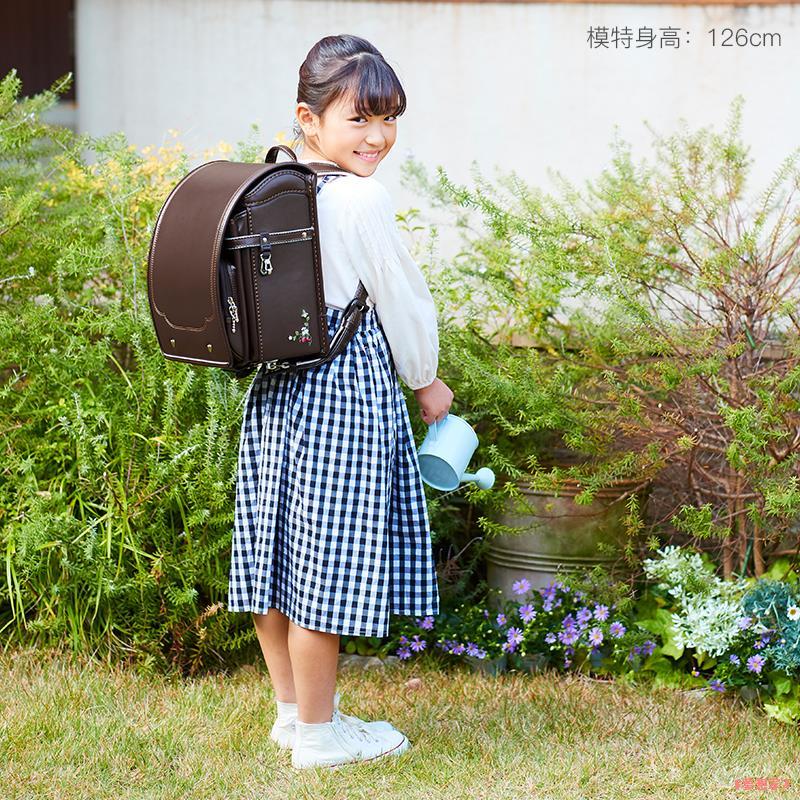 【免 運】【熱銷】✓✶♂天使之翼SEIBAN日本2021款減負防水防駝背小學生書包女水藍色