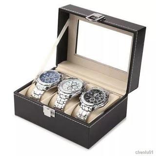 批發▪™✴表用搖表器男女自動機械手表收納盒子上鏈器表盒轉表器晃表器虧ins卡通家居裝飾禮物創意