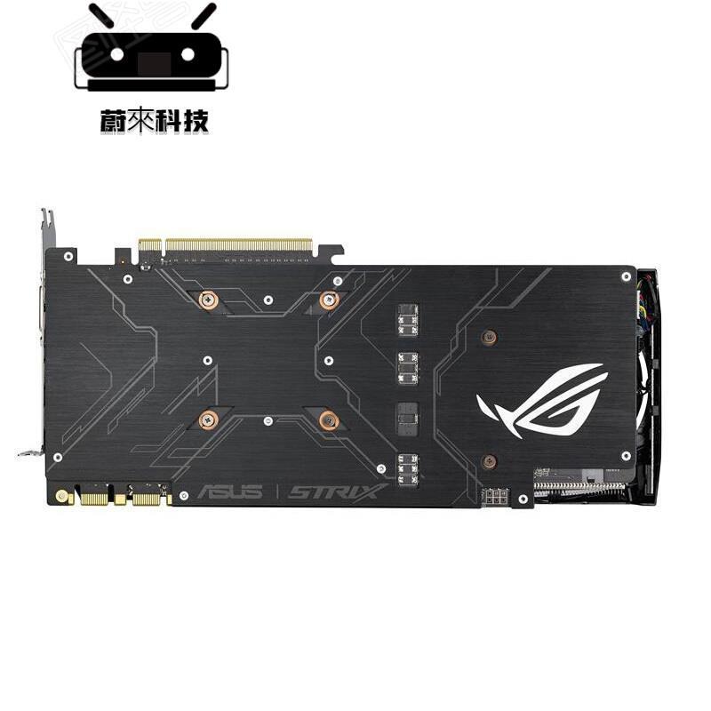 【現貨】ASUS/華碩 ROG STRIX GTX1080TI O11G GAMING猛禽顯示卡 GTX1080