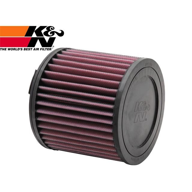 【APK改裝部品館】K&N 高流量空氣濾芯 E-2997 AUDI A1 2010-2014