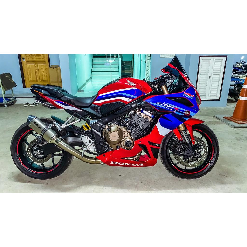 Moto橘皮 CBR650R 廠車 RR 全車貼紙 cbr650f cbr500r ninja400 cbr150r