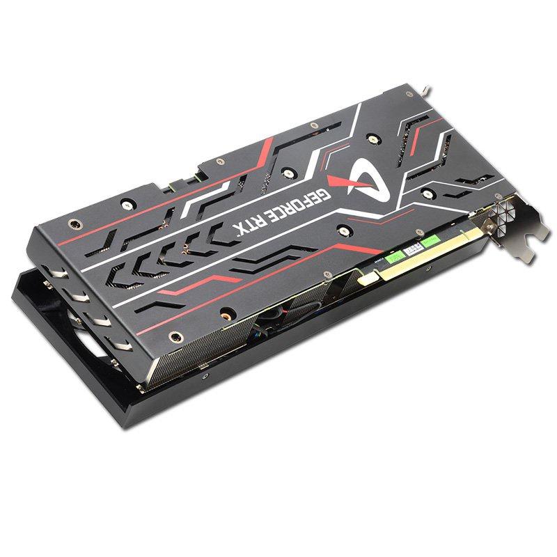 AX電競叛客RTX3060 12G/3070 8G/1050TI 4G 電腦主機獨立顯卡遊。