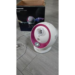 Panasonic美顏機 奈米水離子 美容儀EH-SA44 臺北市