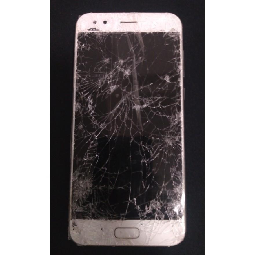 ASUS ZenFone 4 ZE554KL Z01KDA 零件 機 故障