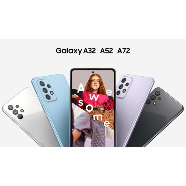 ❣️現貨❣️全新未拆❣️ 三星 SAMSUNG Galaxy A52 5G 6G/128GB 白台南永康可自取