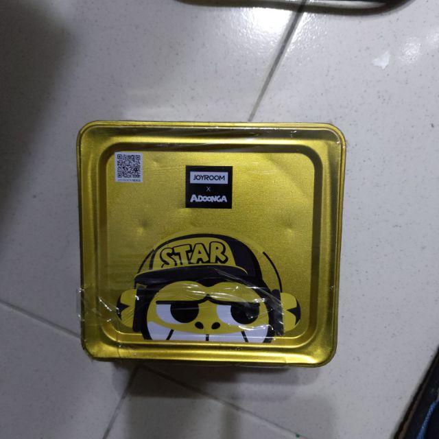 Adoonga(屁屁猩) 無線藍芽耳機