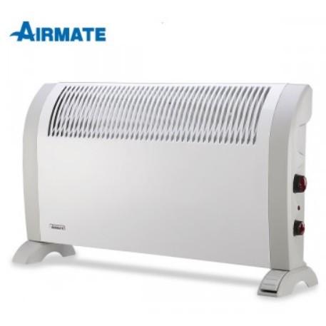 ☆艾美特 智能偵測斷電對流式電暖器