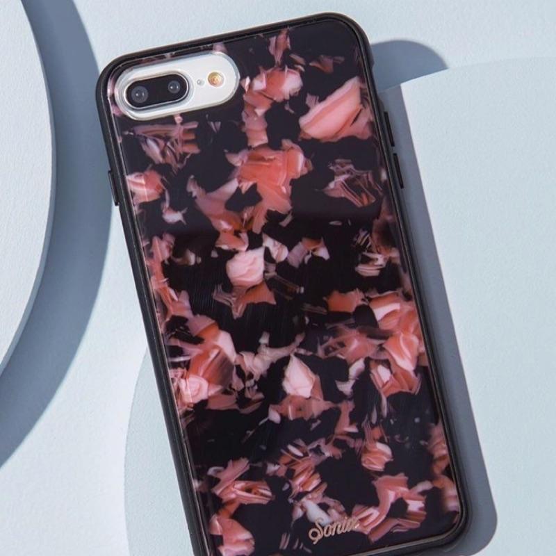 save off a4179 8c865 美國Sonix手機殼 'Rose Tort' iPhoneX, iPhone6/7/8