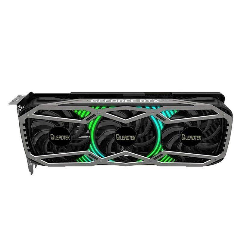 現貨 全新NVIDIA英偉達麗臺臺式吃雞游戲顯卡RTX3060 3070 3080ti 3090